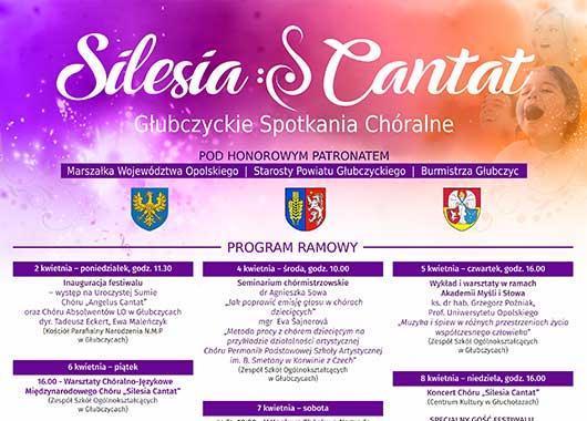 Silesia-Cantat-2018