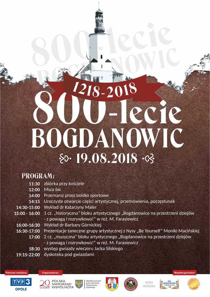 800-lecie Bogdanowic - plakat.jpeg