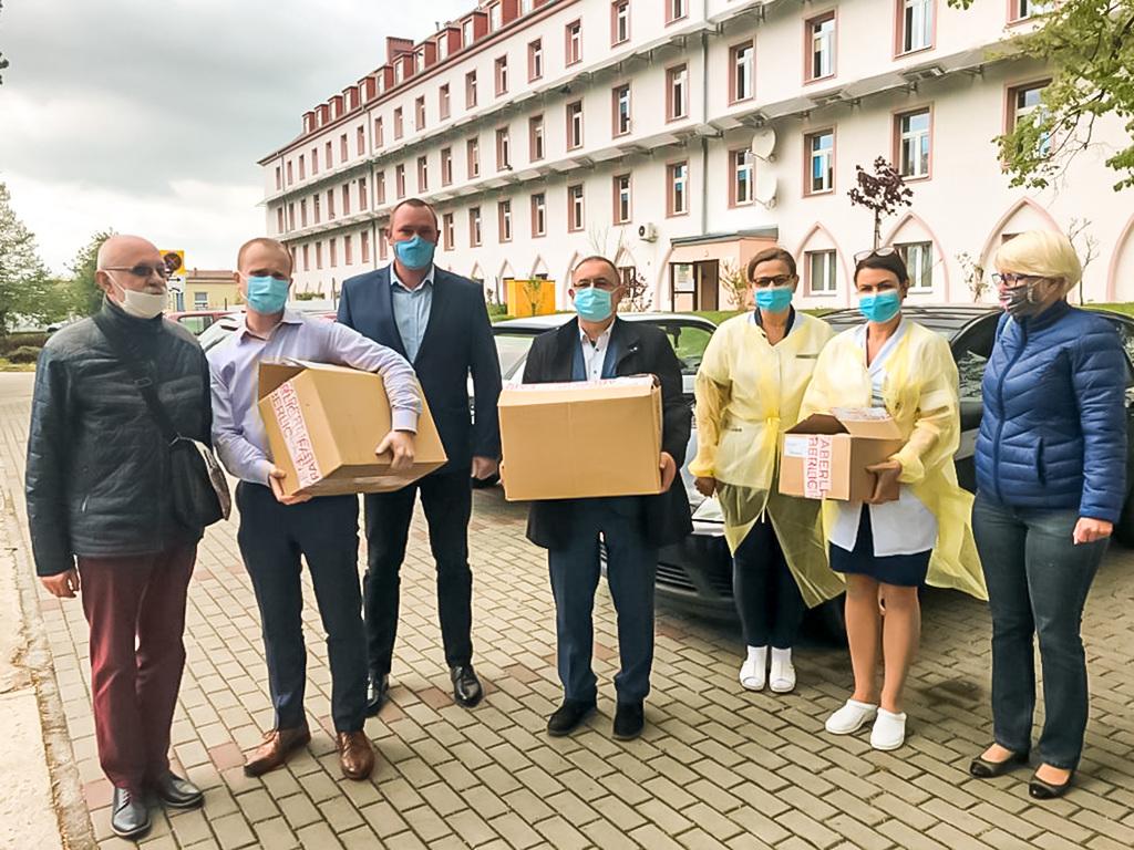 Kremy do rąk dla szpitala w Głubczycach.jpeg
