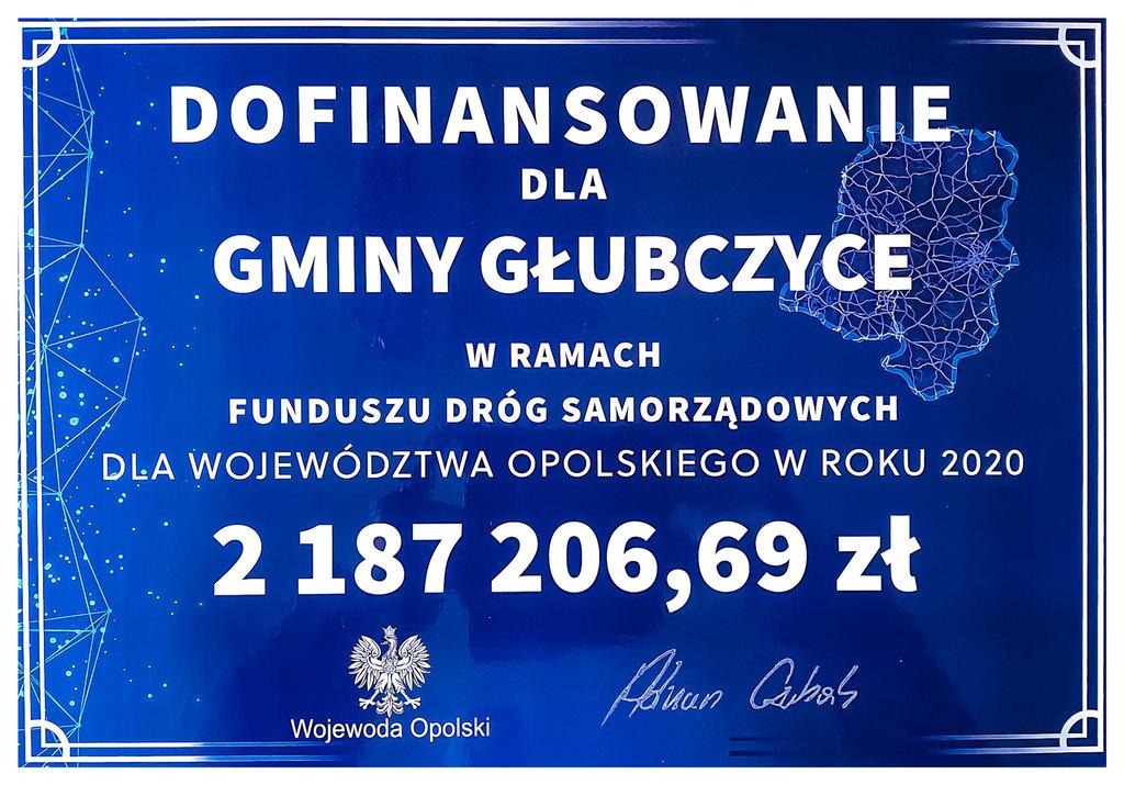 Fundusz Dróg Samorządowych 2020 Gmina Głubczyce 002.jpeg