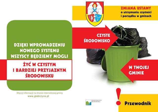 Utrzymanie czystości i porządku w gminie - ulotka 1.jpeg