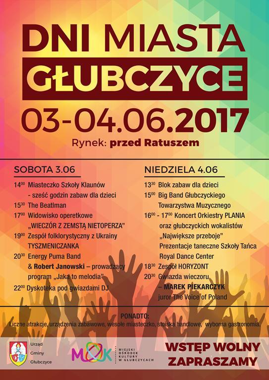 Dni Miasta Głubczyce 2017 plakat.jpeg