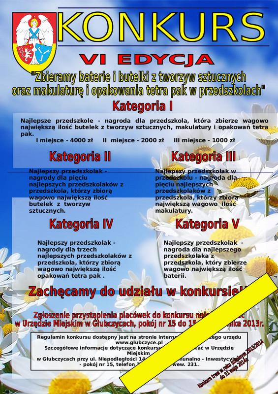 Plakat VI edycja przedszkola .jpeg
