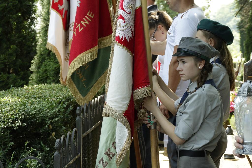 73 rocznicy mordu Wołyńskiego
