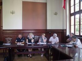 Galeria Spotkanie informacyjno - konsultacyjne 08.09.2016r.