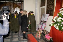 Galeria Obchody 35 rocznicy stanu wojennego
