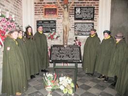 Galeria 75. rocznica powstania AK