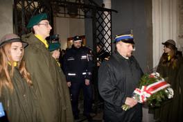 Galeria Pamięci Żołnierzy Wyklętych