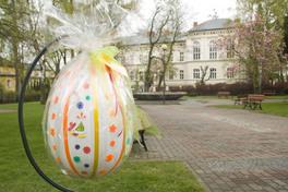 Galeria Wielkanocne Jaja 2017
