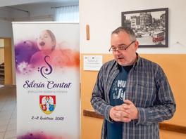 Galeria Silesia Cantat 2019