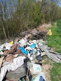 Galeria Śmieci w Zawiszycach