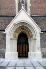 Galeria kosciol parafialny
