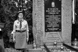 Galeria 76 rocznica deportacji Polakow na Sybir