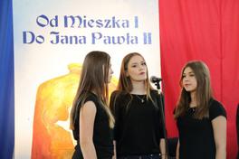 Galeria Przegląd poezji i pieśni JPII
