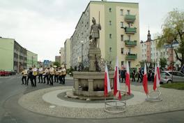 Galeria Dzień Flagi i Strażaka