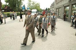 Galeria 25 lat Straży Granicznej