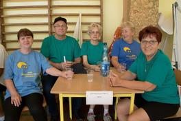 Galeria V Olimpiada Seniorów
