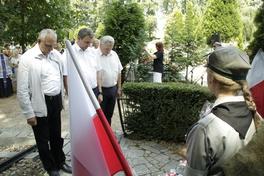 Galeria 73 rocznica mordu na Wołyniu